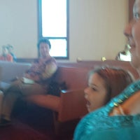 Photo taken at Tunnel Hill Baptist Church by brad f. on 9/22/2013