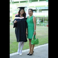 Photo taken at Dipolog Medical Center College Foundation, Inc. (DMCCFI) by Camille Gayle P. on 4/2/2014