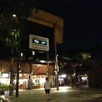 Photo taken at Night Safari by Gino C. on 9/21/2013