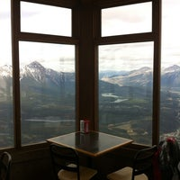 Photo taken at Treeline Restaurant by Michael B. on 5/22/2014