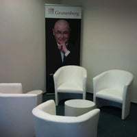 Photo taken at Grunenberg Training & Consulting GmbH by Michael R. G. on 1/28/2014