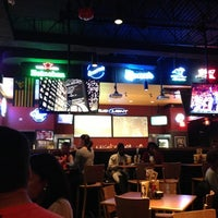Photo taken at Buffalo Wild Wings by Mark F. on 11/3/2012