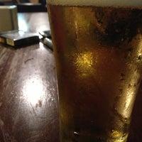 Photo taken at Jukebox Bar by Diego C. on 3/31/2013