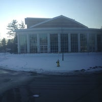 Photo taken at Groton School by Bobby M. on 1/7/2013