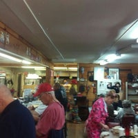 Photo taken at Keithsburg Cafe by Lee C. on 10/31/2015