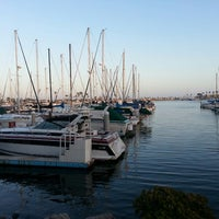 Photo taken at Channel Islands Harbor Marina by Shoree K. on 5/20/2013