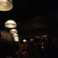 Das Foto wurde bei Serafina von Kim J. am 10/27/2012 aufgenommen