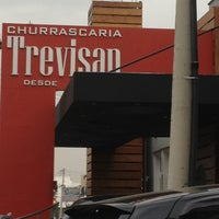 Foto tirada no(a) Churrascaria Trevisan por R O B E R T O em 5/22/2013