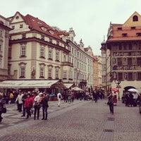 4/9/2013 tarihinde BAD DUCK C.ziyaretçi tarafından Eski Şehir Meydanı'de çekilen fotoğraf