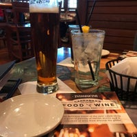 Photo taken at Carrabba's Italian Grill by Denise Y. on 4/2/2017