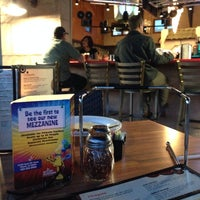 Photo taken at Mellow Mushroom by Denise Y. on 11/27/2013