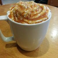 Photo taken at Starbucks by Bruce W. on 10/5/2014