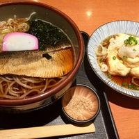 Photo taken at 笹陣 流山店 by K44 on 11/22/2015
