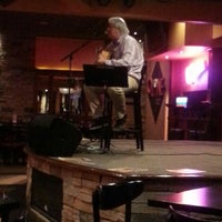 Photo taken at Anthony's Steakhouse and Ozone Lounge by Jim B. on 2/27/2013