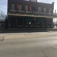 Photo taken at Historic Downtown Grapevine by Craig T. on 2/8/2017