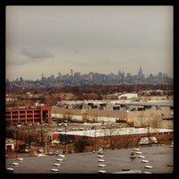 Photo taken at Hilton Hasbrouck Heights/Meadowlands by Efstathios P. on 4/2/2013