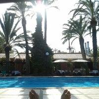 Foto tomada en Hotel Milenio por Servet C. el 7/16/2014