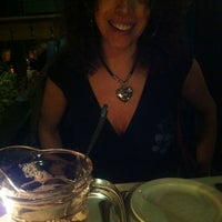 Photo taken at Pasparos Taverna by Phil L. on 11/17/2012