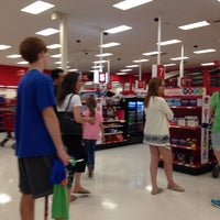 Photo taken at Target by Wendy R. on 6/3/2014