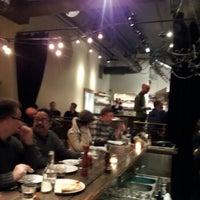Foto tirada no(a) Razza Pizza Artiginale por Augie R. em 2/11/2013