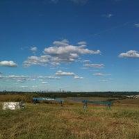 Photo taken at Freshkills Park by Susumu on 9/23/2012