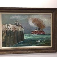 Foto tomada en Staten Island Museum por Susumu el 12/18/2016