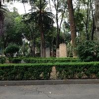Foto tirada no(a) Parque Las Américas por Yair M. em 7/9/2013