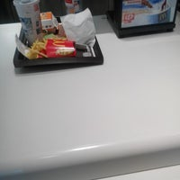 Photo taken at McDonald's by Lucka G. on 6/10/2015