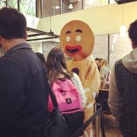 Photo taken at Starbucks by Katie H. on 10/31/2012
