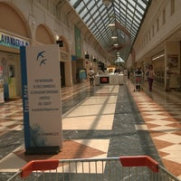 Photo taken at Centro Commerciale Le Rondinelle by Christopher M. on 6/15/2015