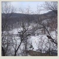 Photo taken at Devil's Head Ski Resort by HeMoShA C. on 1/3/2013