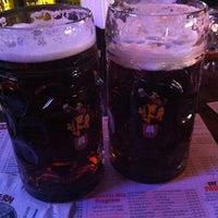 Photo taken at Winking Lizard Tavern by Liv W. on 10/6/2012