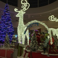 12/13/2012에 Hoang N.님이 Memorial City Mall에서 찍은 사진
