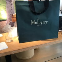 Photo taken at Mulberry by Nic B. on 8/13/2017