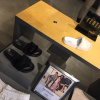Photo taken at The PUMA Store by Maryam A. on 7/1/2016