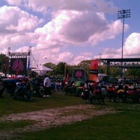 Photo taken at Orlando Funk Fest by Denee H. on 4/6/2013