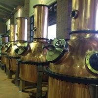 Foto scattata a Distilleria Berta da Cristina F. il 2/5/2014