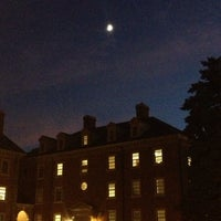 Photo taken at The College of William & Mary by Jessica S. on 7/15/2013