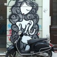 Foto tomada en Atenas por Boris П. el 7/1/2013