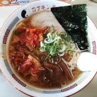 Photo taken at カナキン亭本舗  八楠店 by ha t. on 11/5/2013