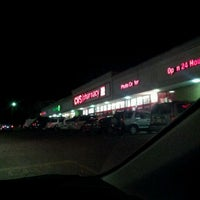 Photo taken at CVS Pharmacy by Mari C. on 1/3/2013