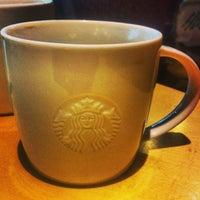 Photo taken at Starbucks by Simon N. on 4/30/2013