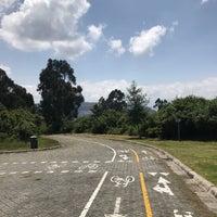 Foto tomada en Parque Arqueologico Rumipamba por Emiro J. el 3/18/2018