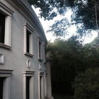 Photo taken at Museo de Ciencias Naturales de Caracas by Emiro J. on 9/1/2015