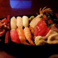 Photo taken at Thai Hana Restaurant & Sushi Bar by Barry R. on 6/27/2015