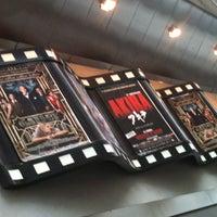 Foto scattata a Cinema Arcobaleno da Caterina B. il 5/19/2013