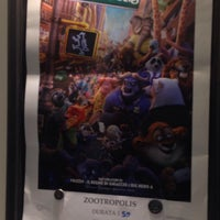 Foto scattata a Cinema Fiamma da Caterina B. il 2/28/2016