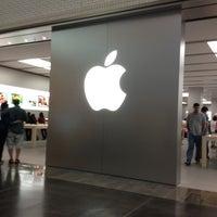 Photo taken at Apple NorthPark Center by Suzi C. on 7/21/2013
