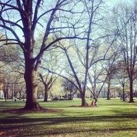 Foto diambil di The University of Alabama oleh K pada 3/16/2013