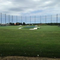 Photo taken at Heartland Golf Park by David R. on 8/11/2013